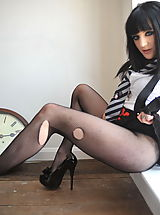 StMackenzies on August10 Samantha Bentley
