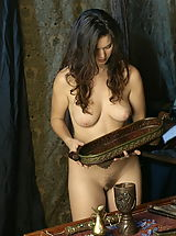 WoW nude betcee nude cooking