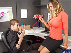 Samantha Saint,Naughty Office,Samantha Saint, Xander Corvus, Boss, Chair, Desk, Office, American, Ass licking, Ass smacking, Ball licking, Big Ass, Big Artificial Tits, Big Tits, Blonde, Blow Job, Blue Eyes, Caucasian, Deepthroating, Facial, Plastic Boobs