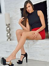 Classic Pumps, Extreme Fashion Model
