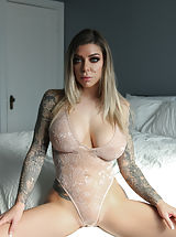 Karma Rx,Owen Gray