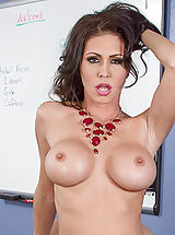Jessica Jaymes,My First Sex Teacher,Jessica Jaymes, Ike Diezel, Professor, Teacher, Classroom, Desk, Floor, American, Ass smacking, Big Breasts, Blow Job, Brown Eyes, Brunette, Caucasian, Cum on slit, Deepthroating, Artificial Jugs, Hand Job, High Heels,
