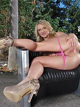 Bare Pretty Wife Photo Set No. 1152Jemma Valentine, Naive appearing model seems becoming a real filthy slut, she peels downward her clothing, showing her bare titties, lifts up her small top and pulls down her under garments, to unveil her innocent alike