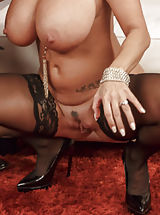 body stockings, Ava Addams