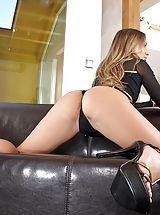 High Heels, Picture Set # 957 Hot Woman Whitney Conroy Nude