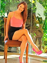 Secretaries, FTV Girls Melody